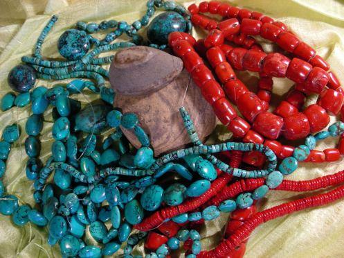 Tribal Stones