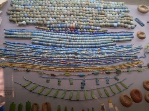 Egyptian Beads
