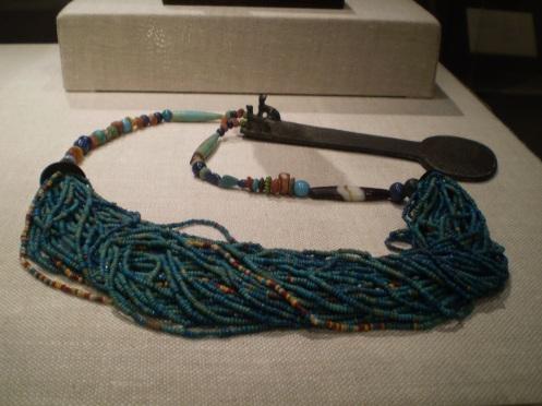Menat Necklace - Egyptian
