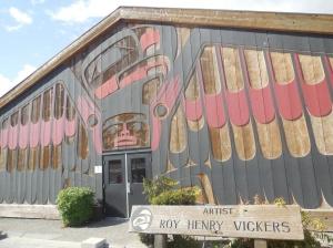Roy Henry Vickars Gallery