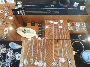 Wickannish Inn Jewellery Shop