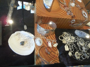 Wicanninish Inn Silver Jewellery